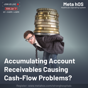 Accumulating Account Receivables Causing Cash-Flow Problems?