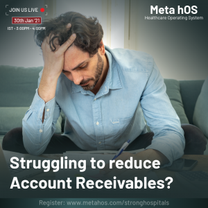 Struggling to reduce Account Receivables?